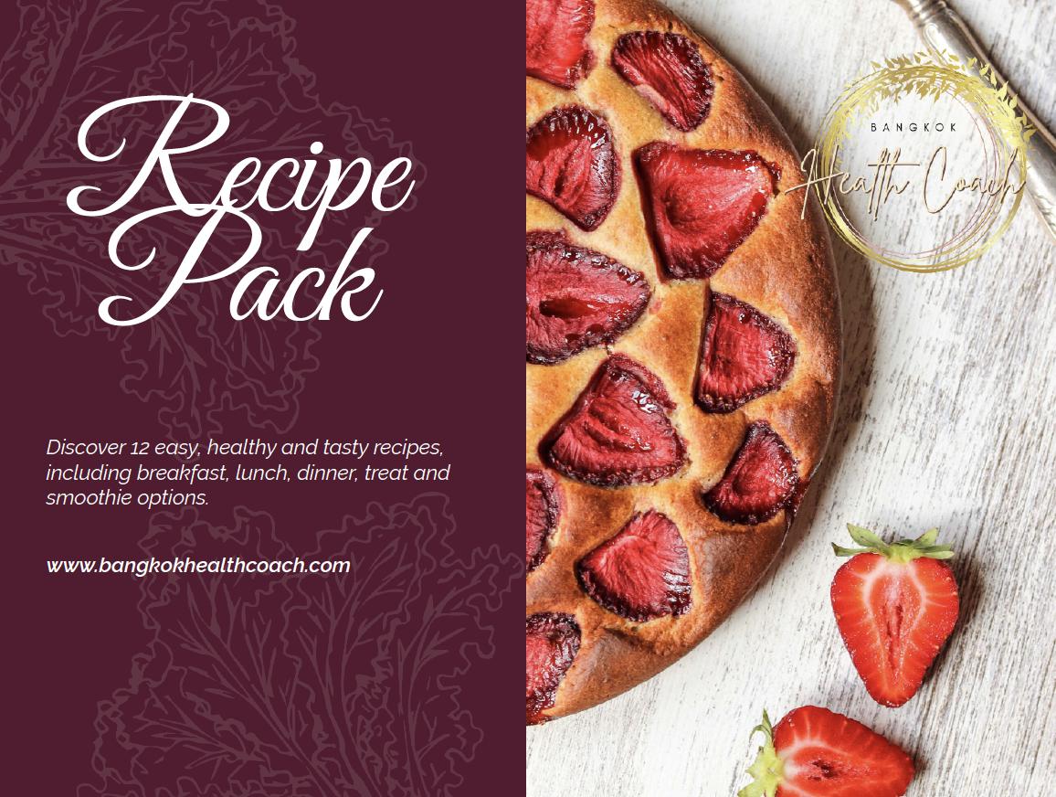 Download Free Recipe Pack